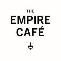 Poetry Café