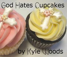 GOD HATES CUPCAKES - A Concert Read, Thursday, June...