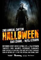 2nd Annual Dayton Bar Crawl