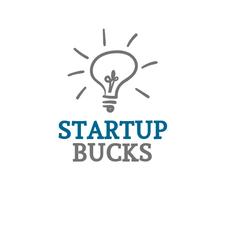 Startup Bucks logo