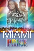 2015 MIAMI PRIDE WEEKEND
