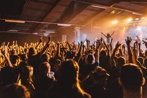 UK Tech-Fest 2020 - Technical, progressive metal...