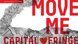 "The Capital Fringe Festival Presents ""DISTRICTLAND,"" a..."