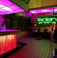 Summer Rooftop Soiree at EDEN Saturdays | Open Bar...