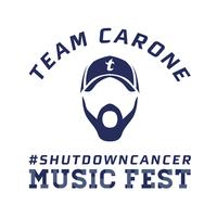 TeamCarone #ShutDownCancer Music Fest