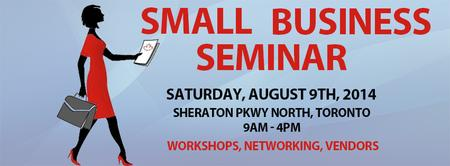 Small Business Seminar