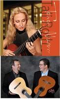 TALI ROTH and SHARPE / ZOHN DUO NY Guitar Seminar at...