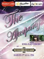 The Afterparty by Peanut Labs, CrowdStar and The9