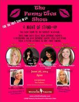 The Funny Diva Show in LA!