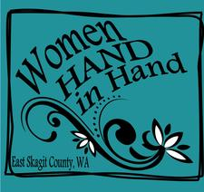 Women HAND in Hand logo
