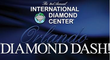 The 2nd Annual Orlando Diamond Dash