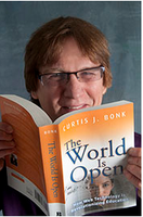 Curtis J. Bonk: Learning is Changing: MOOCs, The Open...