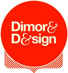 DimoreDesign  logo