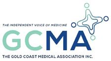 Gold Coast Medical Association logo