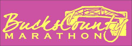 Bucks County Marathon