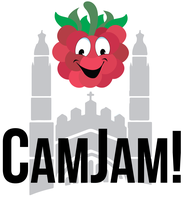 Cambridge Raspberry Jam - 5th July 2014