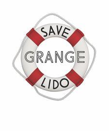 Save Grange Lido Ltd logo