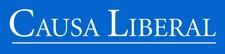 Causa Liberal logo