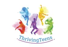 ThrivingTeens logo