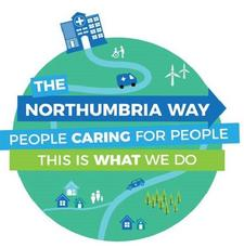 Northumbria Healthcare NHS Foundation Trust logo
