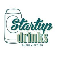 Durham Region Startup Drinks 11
