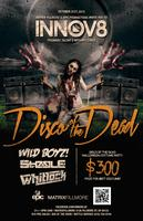 Epic Presents: Disco of The Dead! ft The Wild Boyz! & DJ...