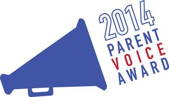 PAA Parent Voice Award Dinner honoring Leonie Haimson