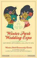 Winter Park Wedding Expo - Saturday, September 6th,...