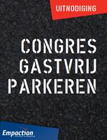 Congres Gastvrij Parkeren
