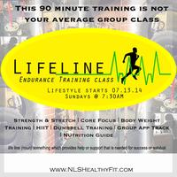 Lifeline Endurance Training Group