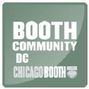 Chicago Booth DC logo