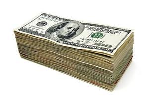 Archangel Michael on Money