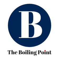 The Boiling Point logo
