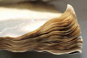 Creare fogli di carta