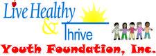Live Healthy & Thrive Youth Foundation, Inc logo