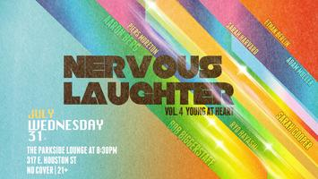 Nervous Laughter Vol. 4: Young at Heart
