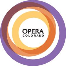 Opera Colorado logo