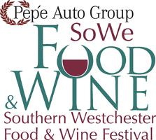 SOWE (Southern Westchester) Food & Wine Festival,...