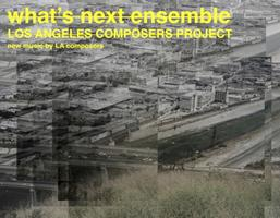 LA Composers Project 2014