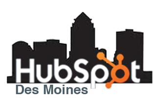 DSM HubSpot User Group - Summer 2014
