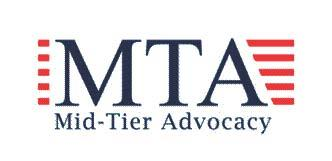 Mid-Tier Advocacy's July Business Focused Breakfast