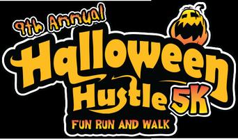 Volunteer Sign Up: Halloween Hustle 5k