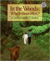 """In the Woods: Who's Been Here"" at 2:00 PM"