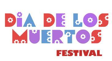 19th Annual Dia De Los Muertos Festival Vendors...