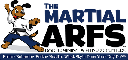 The Martial ARFS 4th of July Canine Party & Safe Haven