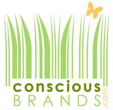 Conscious Brands® logo