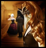2nd Annual Halloween Masquerade Ball