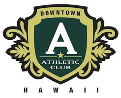 "Downtown Athletic Club Hawaii Presents: ""Cheers for..."