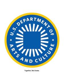 The St. Louis Division of the U.S. Department of Arts and Culture logo