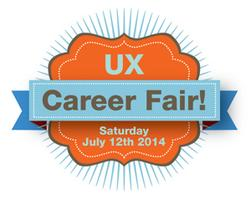 UX Career Fair
